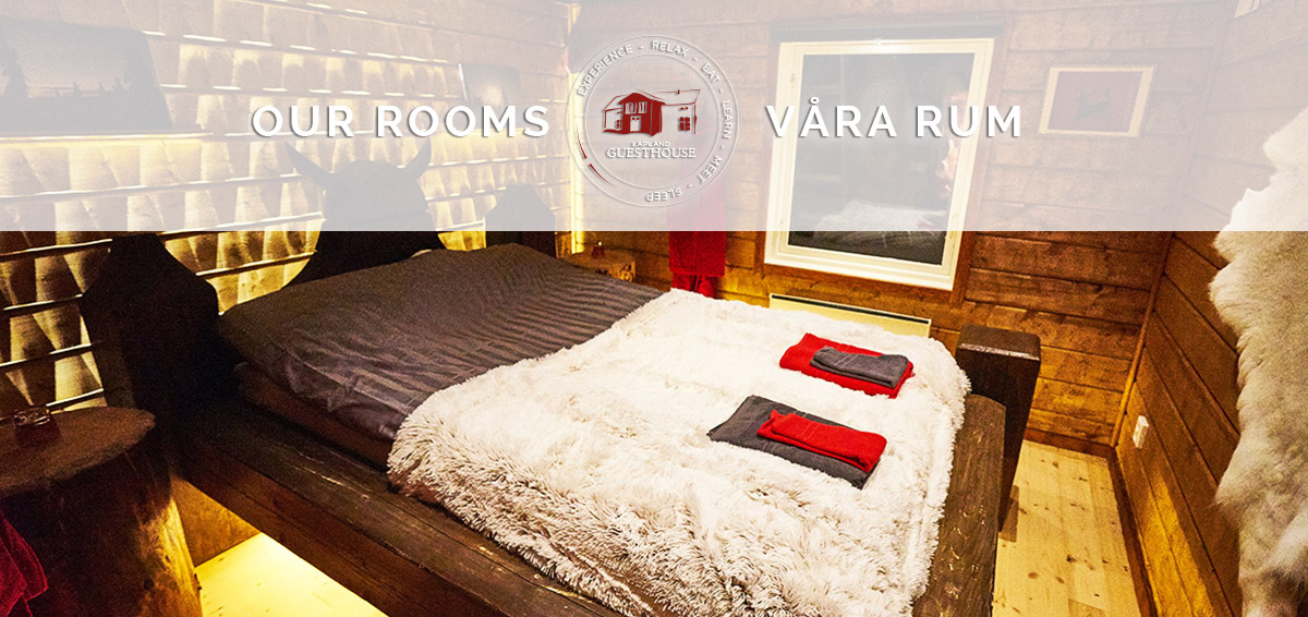 Rooms-Rum-Lapland-Guesthouse