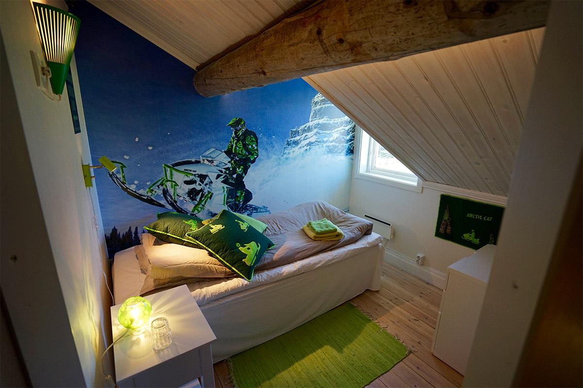Arctic-Cat-Lapland-Guesthouse
