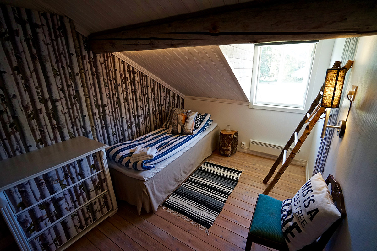 Birch-Lapland-Guesthouse