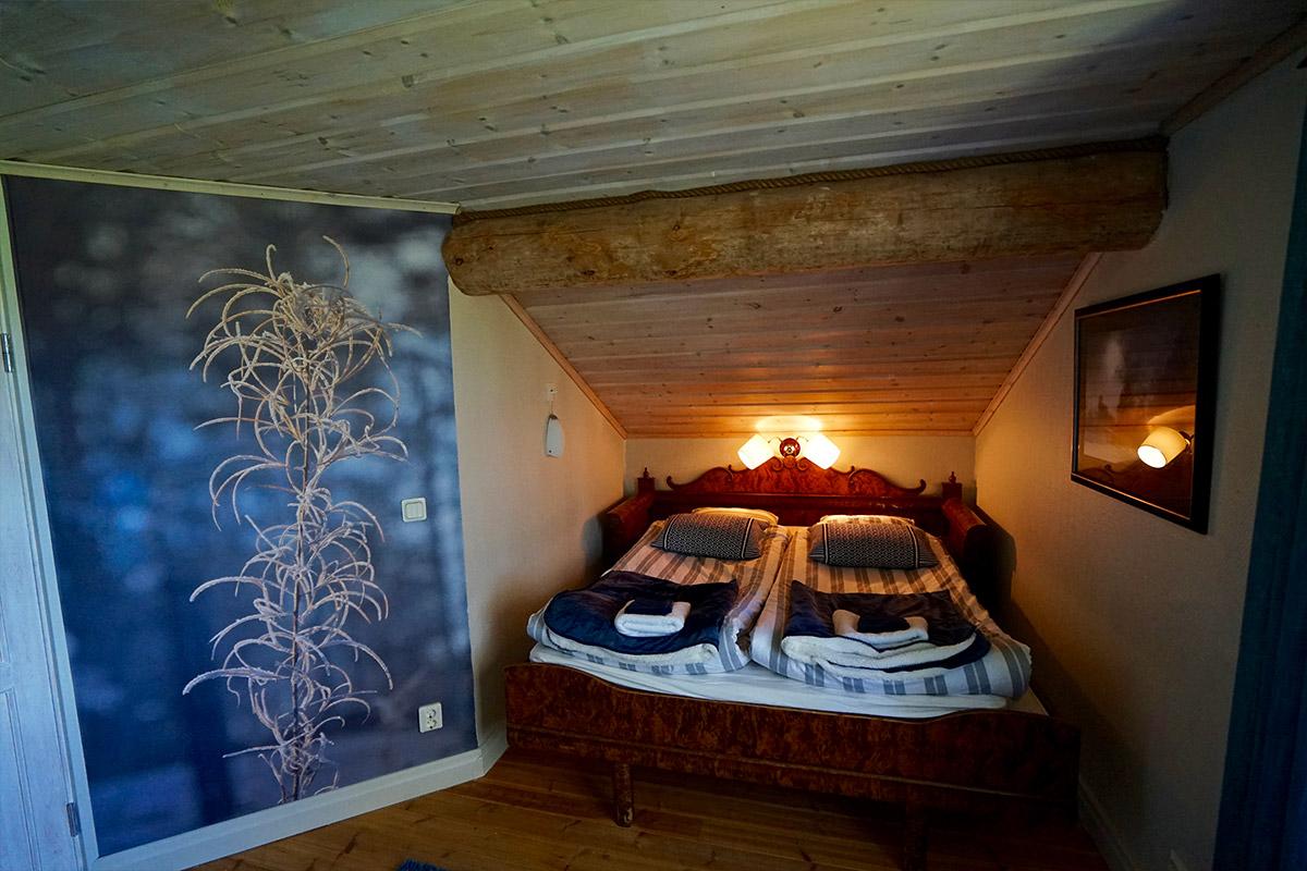 Lainio-Lapland-Guesthouse