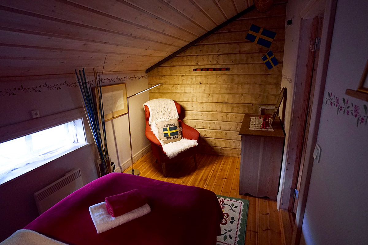 Sweden-2-Lapland-Guesthouse