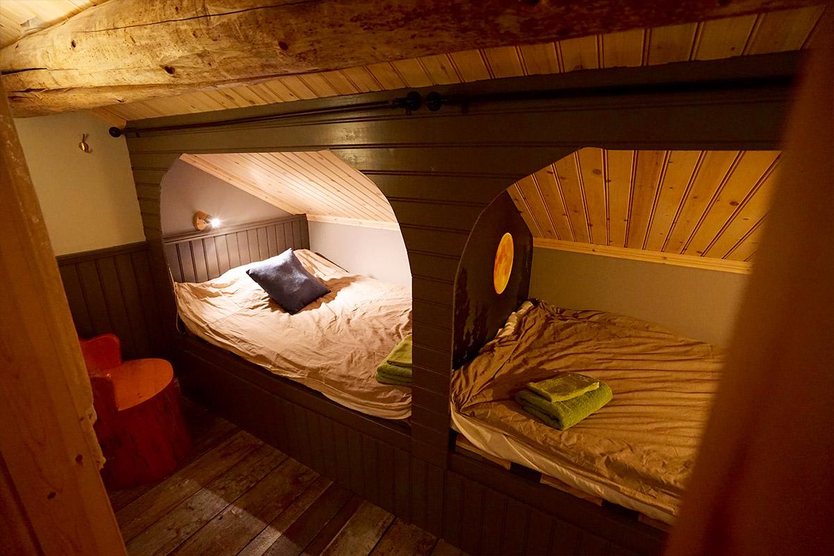 Wolfs-den-Lapland-Guesthouse