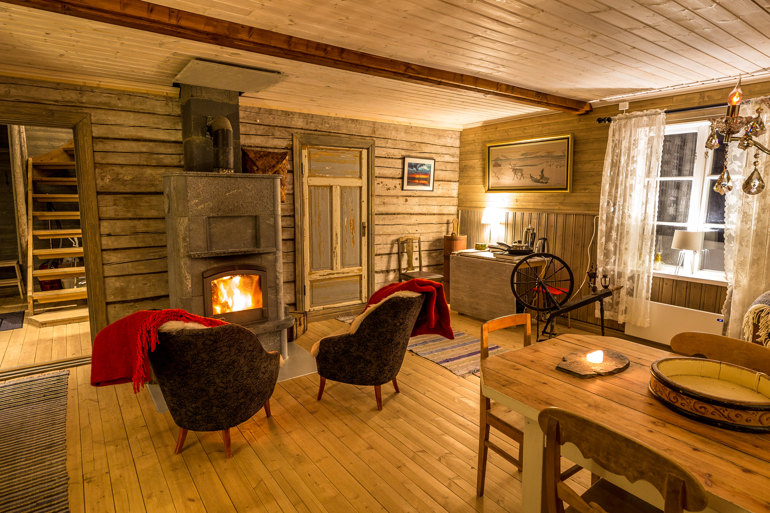 Lapland-Guesthouse-Hukanmaa (2)