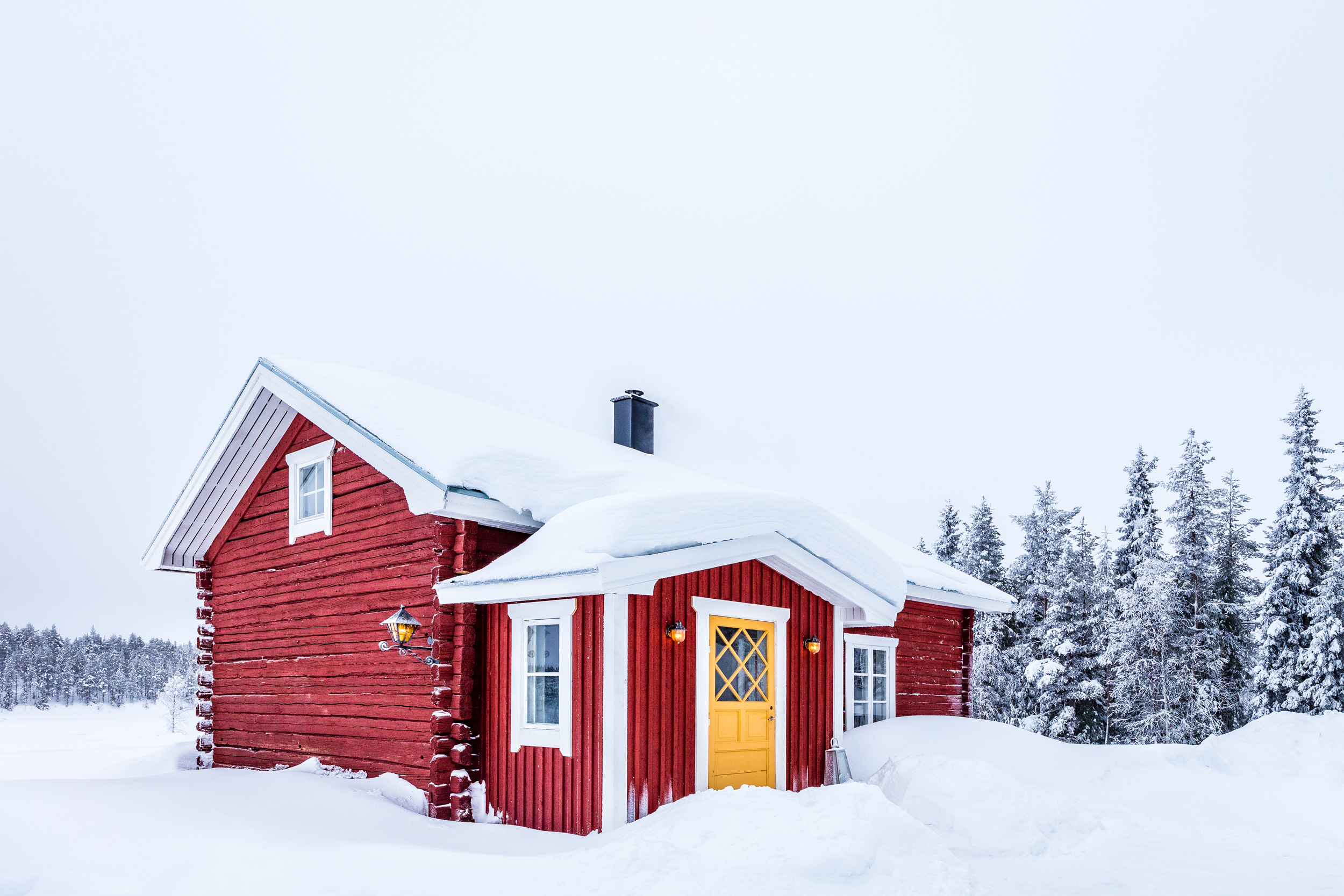 Lapland-Guesthouse-Hukanmaa (5)