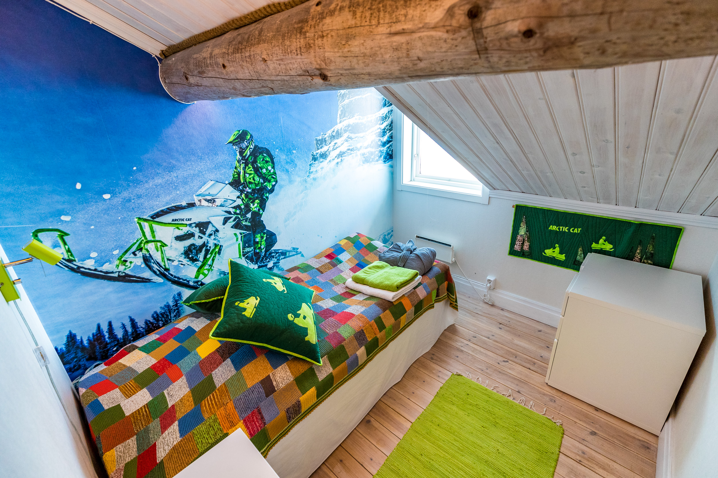 Lapland-Guesthouse-Single-room (5)
